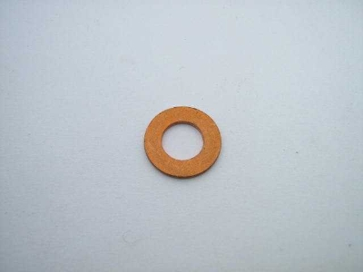 COPPER WASHER OF VARIOUS USES