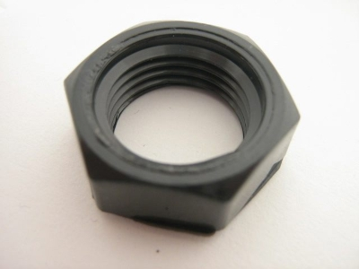 WIPER POST THRU COWEL NUT