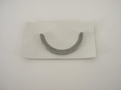 "0.05"" U/S THRUST WASHER SET"