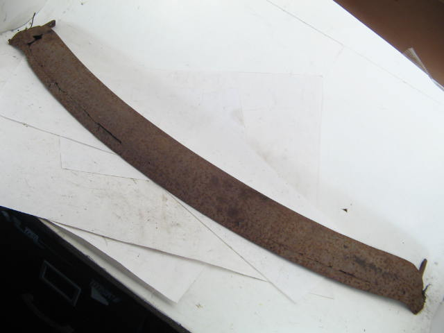 1966-10/1978 CS1 TOP FRONT BOW