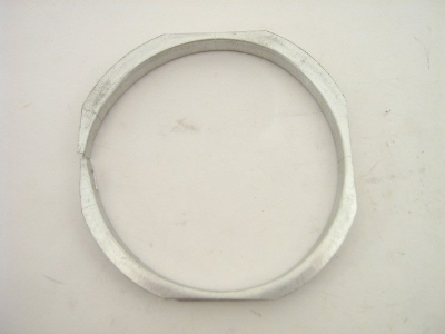 SHIFT BOOT LOWER RETAINER RING