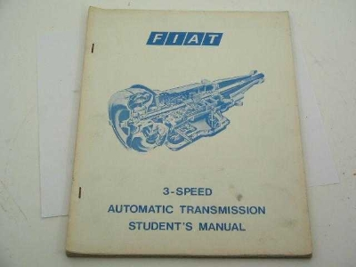 3 SPEED AUTO MANUAL, COPY