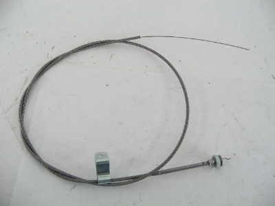 CONTROL CABLE ASSEMBLY