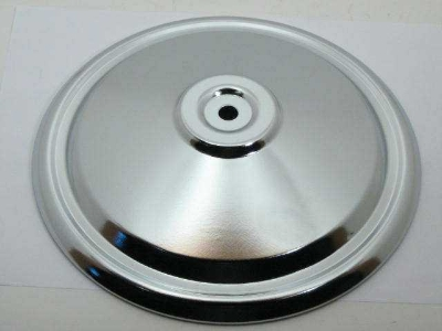 STAINLESS STEEL HUBCAP