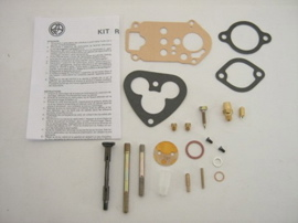 26 IMB 4/5 MAJOR CARB KIT