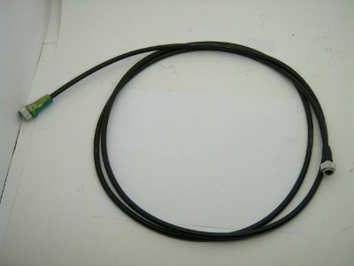 COMPLETE SPEEDOMETER CABLE