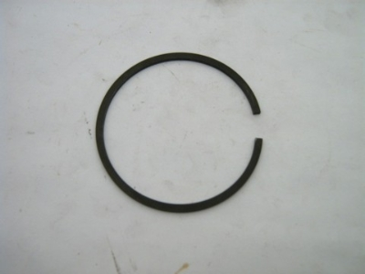 CRANK OIL SHIELD DISC RING