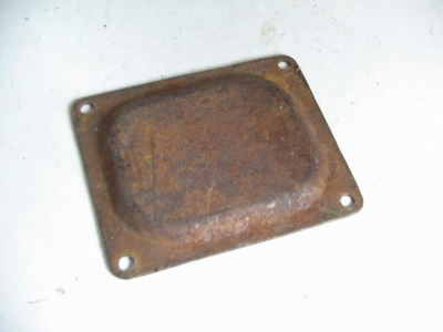 LOWER COVER FOR SHIFTER