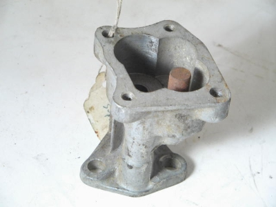 OIL PUMP BASE