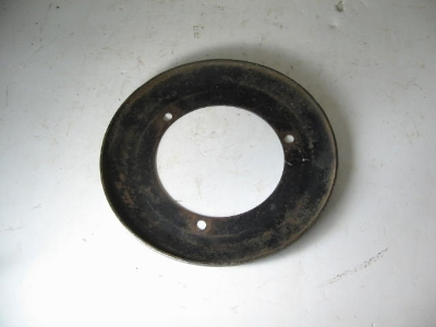 WATER PUMP PULLEY HALF