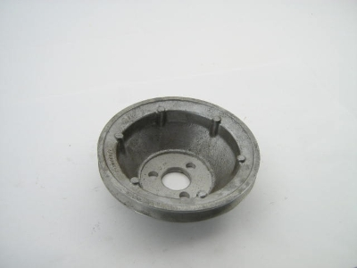 3-BOLT WATER PUMP PULLEY