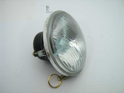 EUROPEAN HEADLAMP REFLECTOR