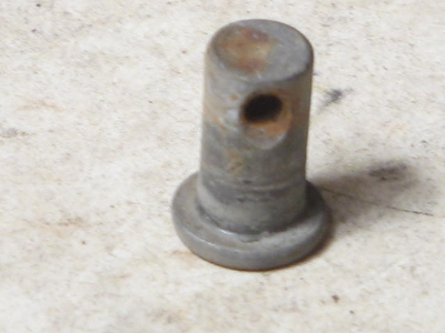 CLEVIS PIN FOR PARKING BRAKE