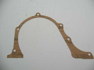 TIMING CHAIN COVER GASKET