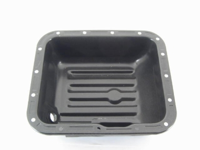 STEEL OIL PAN