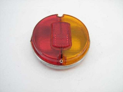 EUROPEAN TAIL LAMP LENS