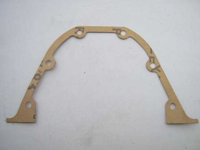 REAR MAIN SEAL/COVER GASKET