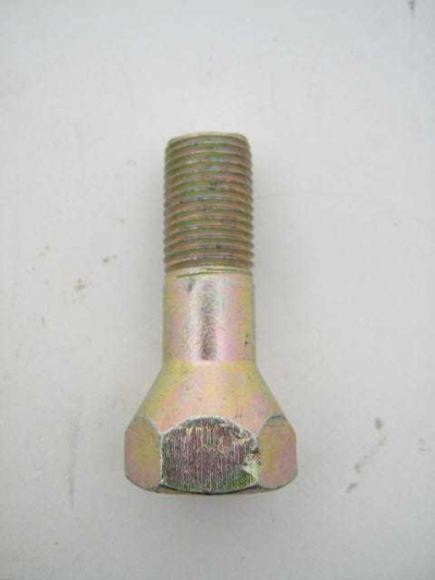STEEL WHEEL RETAINING BOLT