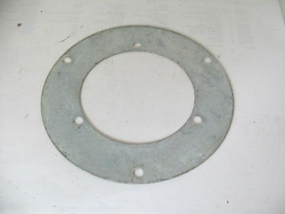 1970 WATER PULLEY MIDDLE SHIM