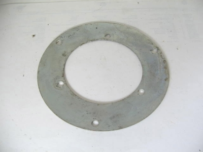 1970 LARGE WATER PULLEY SHIM