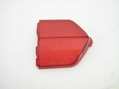USA RIGHT TAIL LAMP TURN LENS