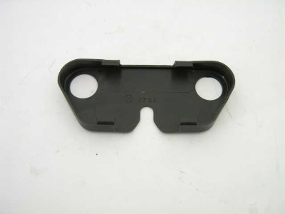 REAR SEAT LATCH COVER