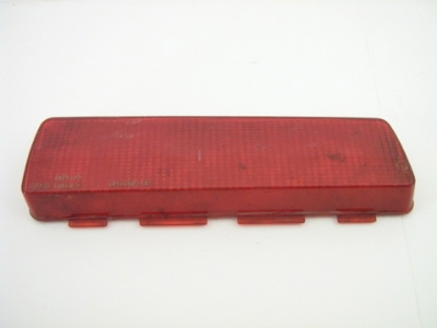 USA UPPER RIGHT TAIL LAMP LENS