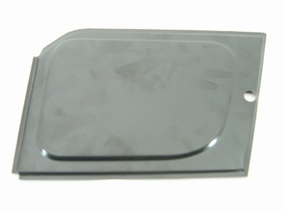 RIGHT HEADLAMP MOTOR COVER