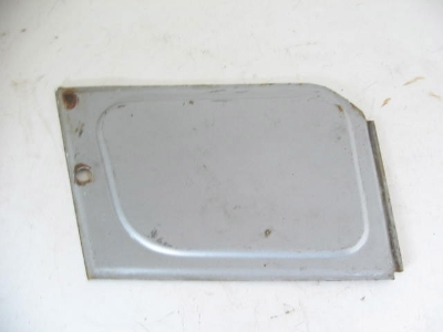 LEFT HEADLAMP MOTOR COVER