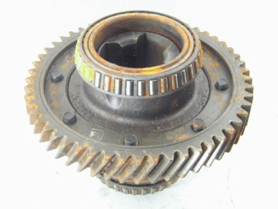 12/53 DIFFERENTIAL ASSEMBLY