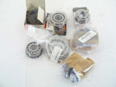 5 SPEED BEARING SET