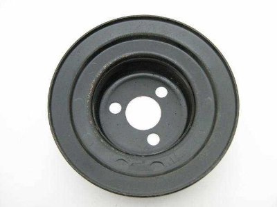 1973-76 WATER PUMP PULLEY