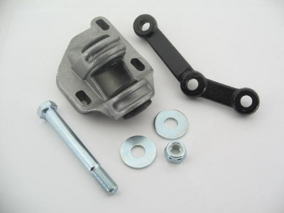 LHD STEERING IDLER ARM ASSY