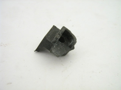 FIELD COIL RUBBER SHIELD