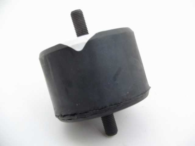 SOLID RUBBER MOTOR MOUNT
