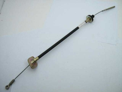 1974-79 CLUTCH CABLE - SHORT