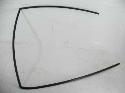 WINDSHIELD MOULDING GASKET