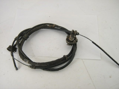 PARKING BRAKE CABLE ASSY