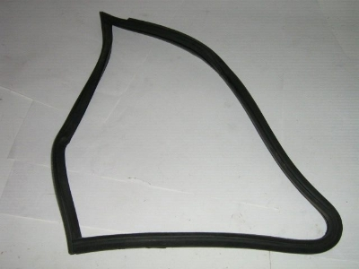 1977-79 WING VENT GLASS RUBBER