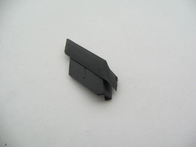 FRONT PLASTIC END ON 4396858