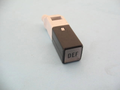 DEF/AIR CONDITIONING SWITCH