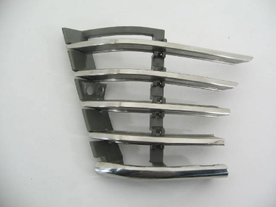 LEFT GRILL ASSEMBLY