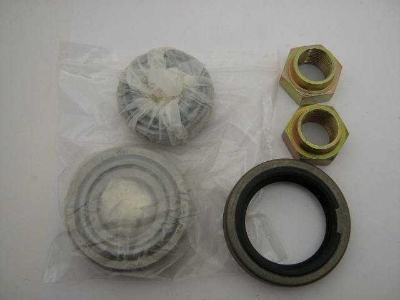 FRONT WHEEL BEARING KIT,1 SIDE