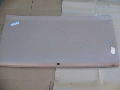 1979-82 SEDAN REAR TRUNK LID