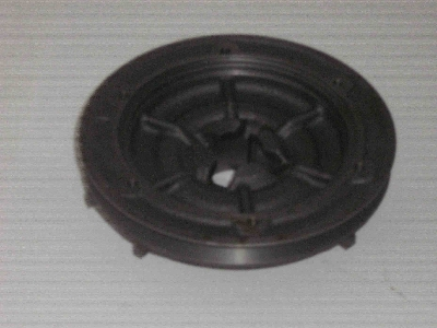 EARLY FRONT INNER CRANK PULLEY
