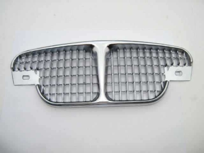 FRONT GRILL OVER HORN OPENING
