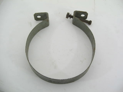 LARGE RETAINING RING WITH BOLT
