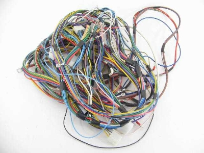 REPLACEMENT WIRING HARNESS