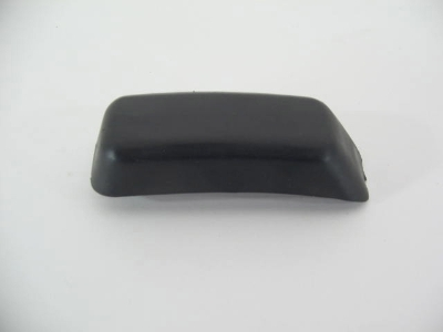 REAR RUBBER PAD ON OVERIDER