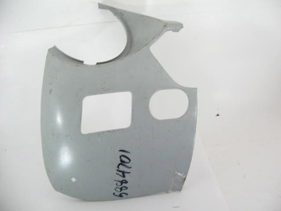 RT FRONT FENDER FRONT VALENCE